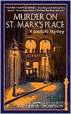 Murder on St. Mark's Place (Gaslight Series #2)