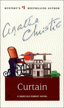 Curtain (Hercule Poirot Series)