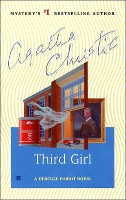 Third Girl (Hercule Poirot Series)