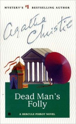 Dead Man's Folly (Hercule Poirot Series)