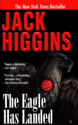 The Eagle Has Landed (Liam Devlin Series #1)