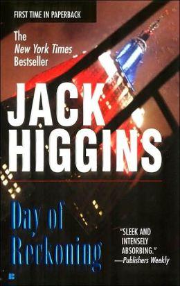 Day of Reckoning (Sean Dillon Series #8)