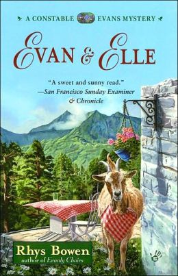 Evan and Elle (Constable Evans Series #4)