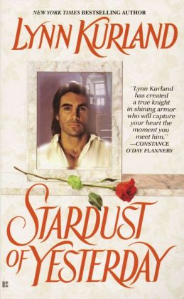 Stardust of Yesterday (de Piaget Series #8)