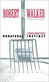Unnatural Instinct: A Jessica Coran Novel