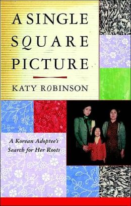 A Single Square Picture: A Korean Adoptee's Search for Her Roots