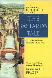 The Bastard's Tale (Sister Frevisse Medieval Mystery Series #12)