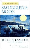 Smuggler's Moon (Sir John Fielding Series #8)