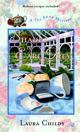 Shades of Earl Grey (Tea Shop Series #3)