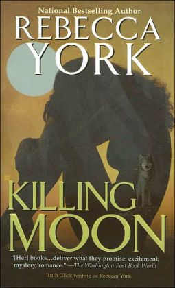 Killing Moon (Moon Series #1)