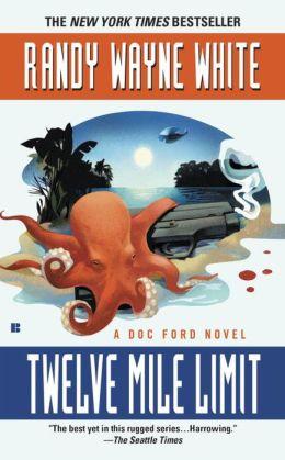 Twelve Mile Limit (Doc Ford Series #9)