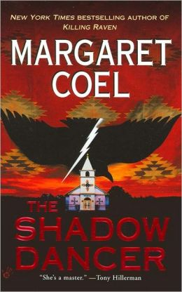 The Shadow Dancer (Wind River Reservation Series #8)