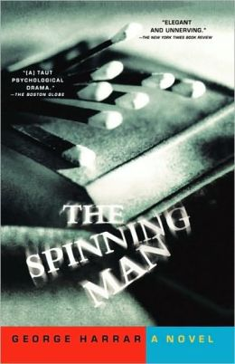 The Spinning Man