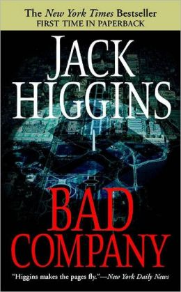 Bad Company (Sean Dillon Series #11)
