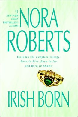 Irish Born (Born in Trilogy Series)