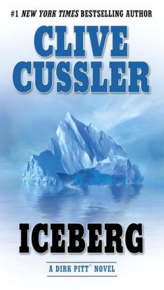 Iceberg (Dirk Pitt Series #2)