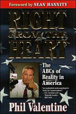 Right from the Heart: The ABC's of Reality in America