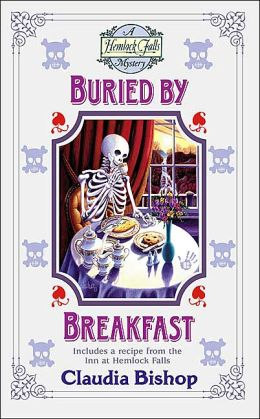 Buried by Breakfast (Hemlock Falls Series #12)