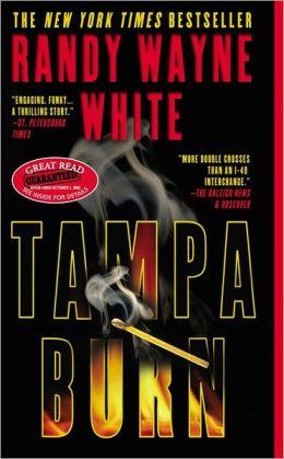 Tampa Burn (Doc Ford Series #11)