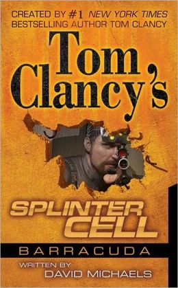 Tom Clancy's Splinter Cell #2: Operation Barracuda