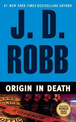 Origin in Death (In Death Series #21)