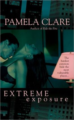 Extreme Exposure (I-Team Series #1)