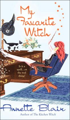 My Favorite Witch (Accidental Witch Trilogy #2)