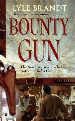 Bounty Gun (Gun Series #5)