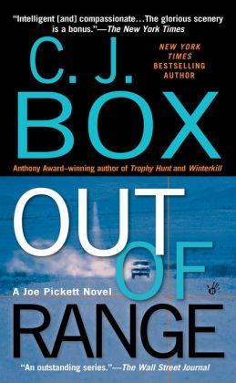 Out of Range (Joe Pickett Series #5)