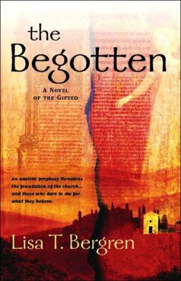 The Begotten (Gifted Series #1)
