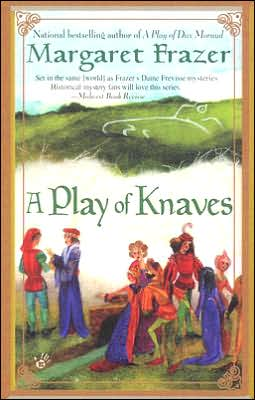 A Play of Knaves (Joliffe Mystery Series #3)