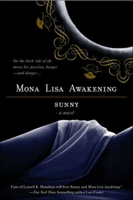 Mona Lisa Awakening (Monere Series #1)