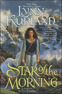 Star of the Morning (Nine Kingdoms Series #1)