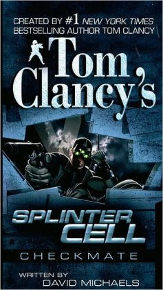 Tom Clancy's Splinter Cell #3: Checkmate