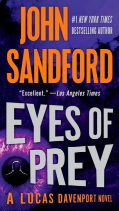 Eyes of Prey (Lucas Davenport Series #3)