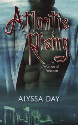 Atlantis Rising (Warriors of Poseidon Series #1)