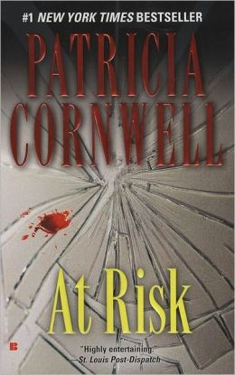 At Risk (Win Garano Series #1)