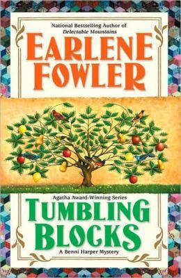 Tumbling Blocks (Benni Harper Series #13)