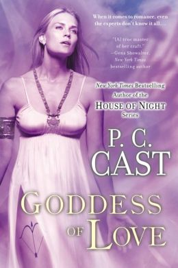 Goddess of Love (Goddess Summoning Series #4)