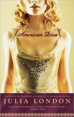 American Diva (Thrillseekers Anonymous Series #3)