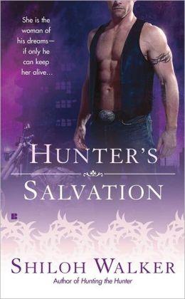Hunter's Salvation (Hunters Series)