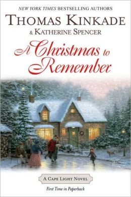 A Christmas to Remember (Cape Light Series #7)