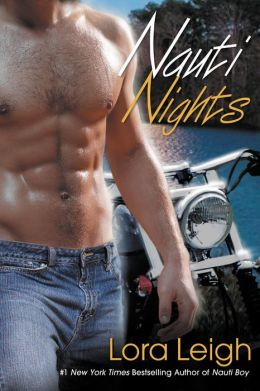 Nauti Nights (Nauti Series #2)