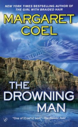 The Drowning Man (Wind River Reservation Series #12)