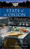 State of the Onion (White House Chef Mystery Series #1)