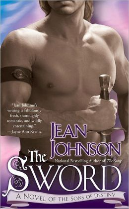The Sword (Sons of Destiny Series #1)