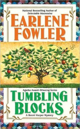 Tumbling Blocks (Benni Harper Series #13)