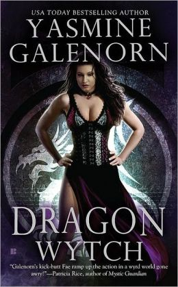 Dragon Wytch (Sisters of the Moon Series #4)