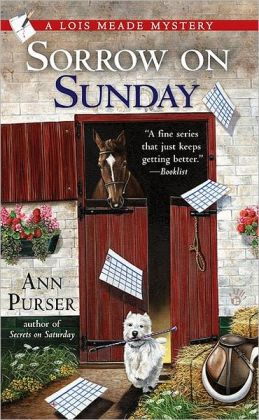 Sorrow on Sunday (Lois Meade Series #7)