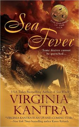 Sea Fever (Children of the Sea Series #2)